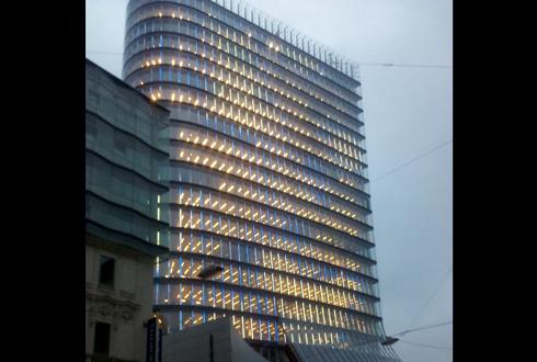 lightshowbuildingVienna